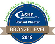 2018 Chapter Award - Student Chapter Bronze Level